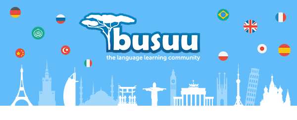 Busuu application
