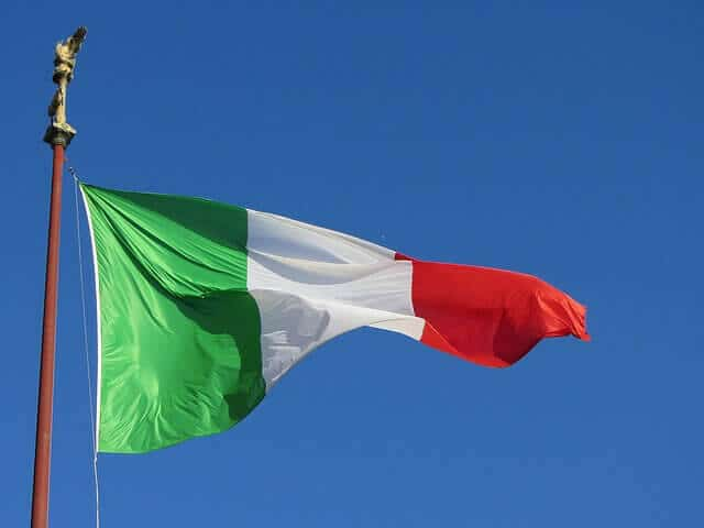 Mon nouveau challenge : apprendre l'italien