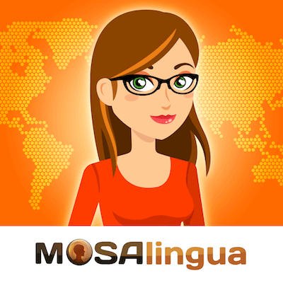 Notre Avis sur MosaLingua