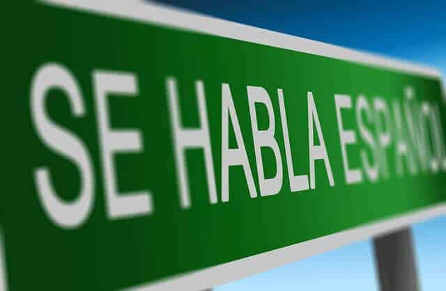 L'essentiel de l'espagnol et sa conjugaison