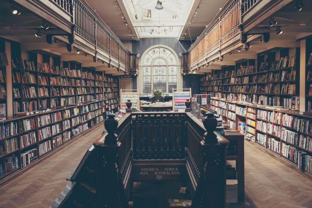 Apprendre langue seul bibliothèque