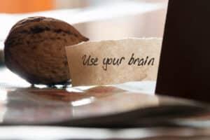Il faut entraîner son cerveau et sa mémoire