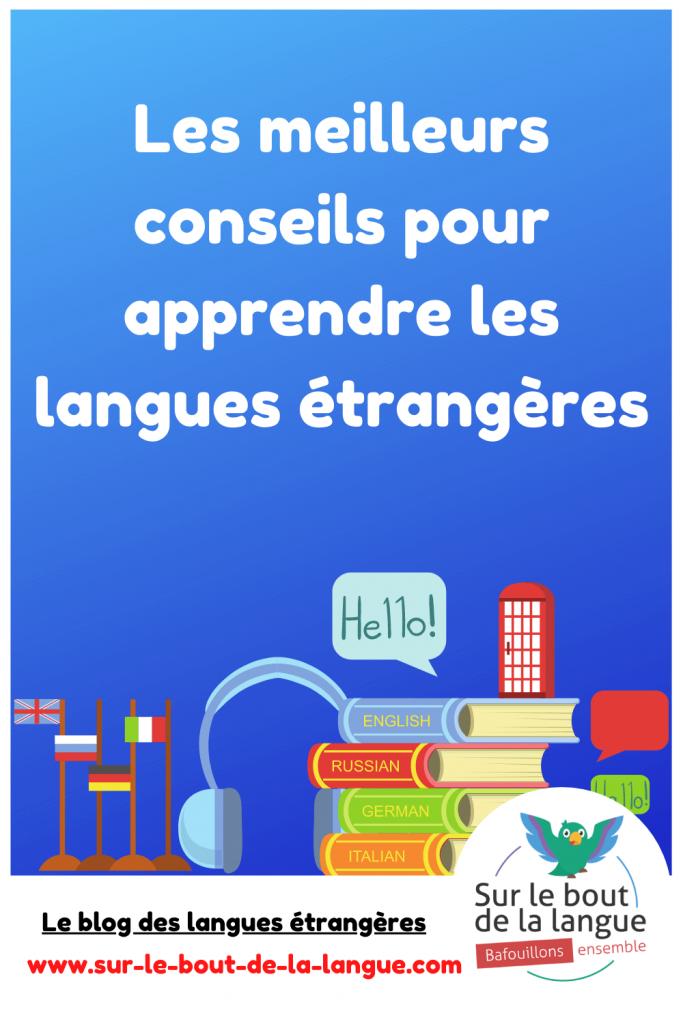 blog langues sur le bout de la langue